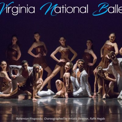Virginia National Ballet