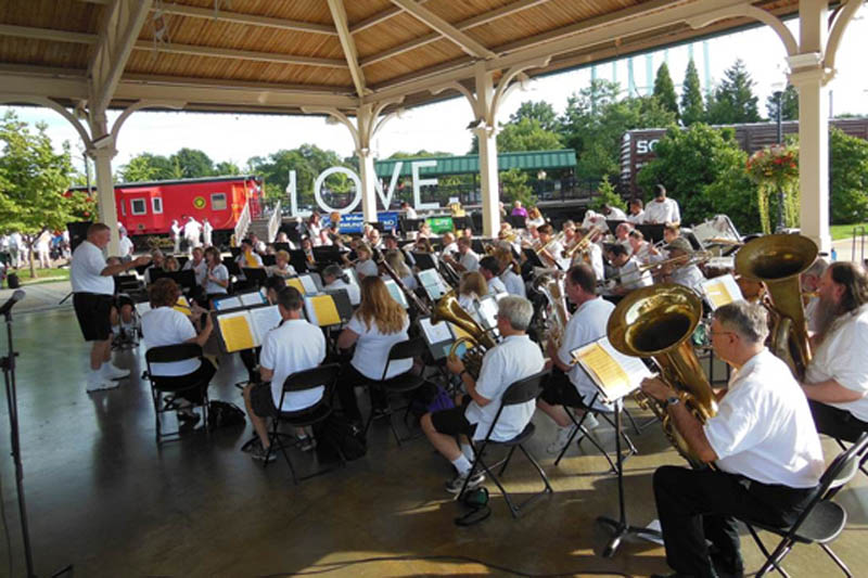 Prince William Community Band