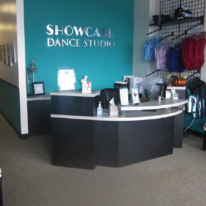 Showcase Dance Studio