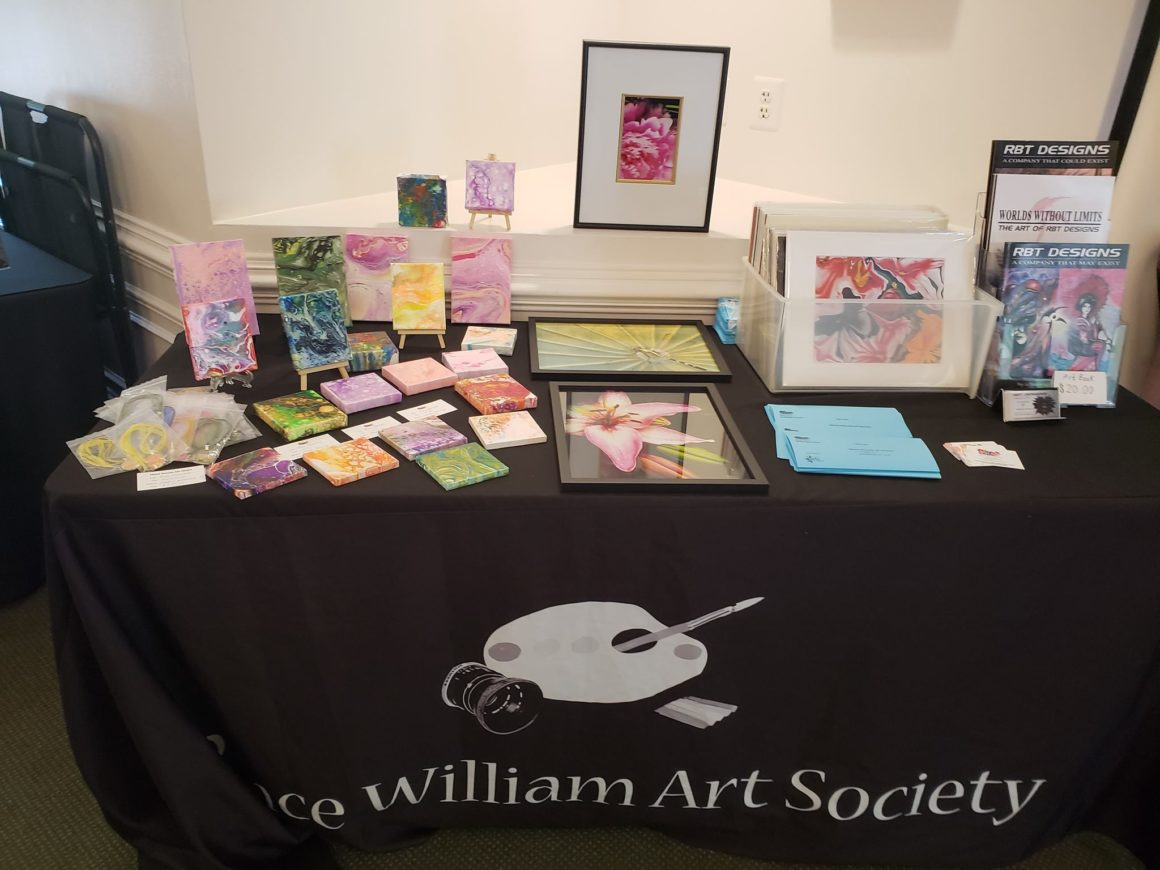 Prince William Art Society